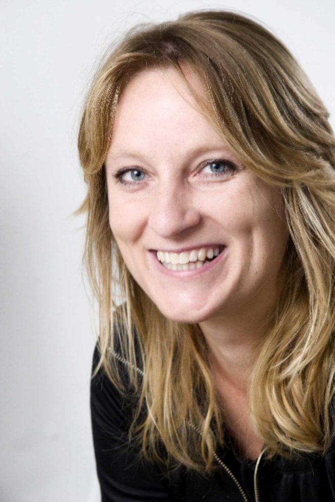 Jolanda Jansen, NL