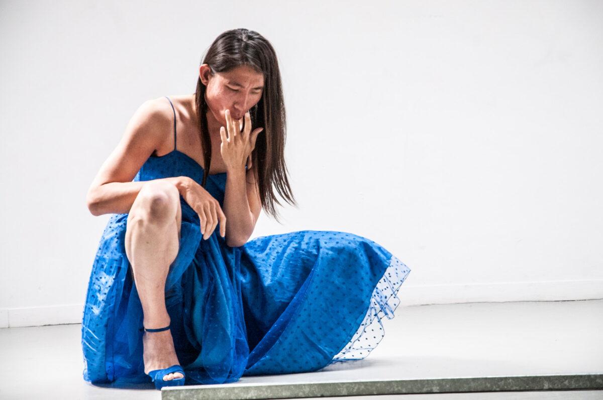 Yuki Kobayashi, Japan, IPA The Hague 2017