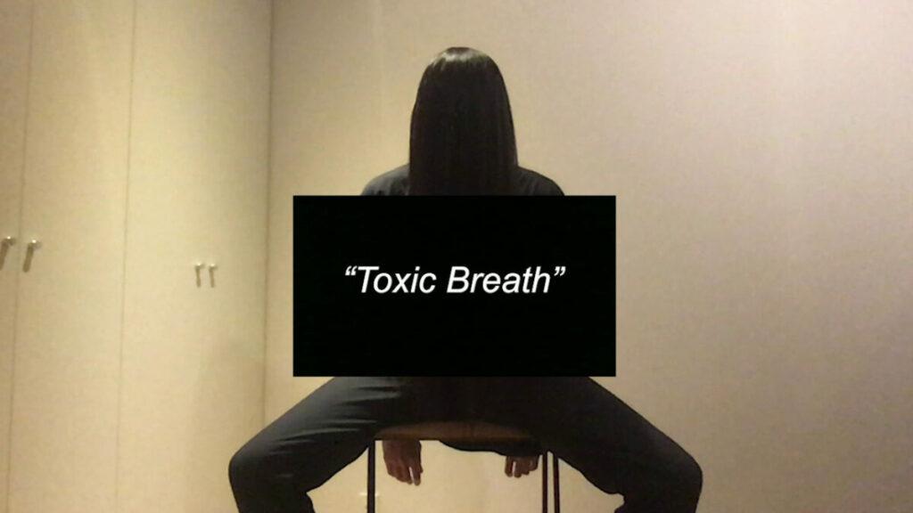Toxic Breath