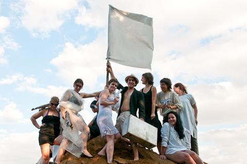 IPA Summer history